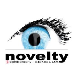 Alpha Company / Novelty Benelux
